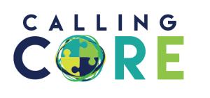 Calling Core Logo